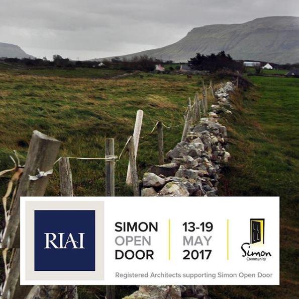 Simon Open Door 2017
