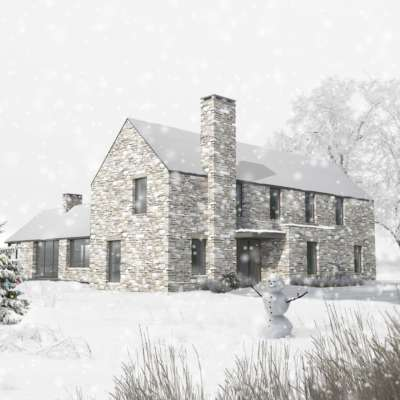 Happy Christmas from Craftstudio Architecture