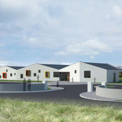 Loughmourne Community Centre