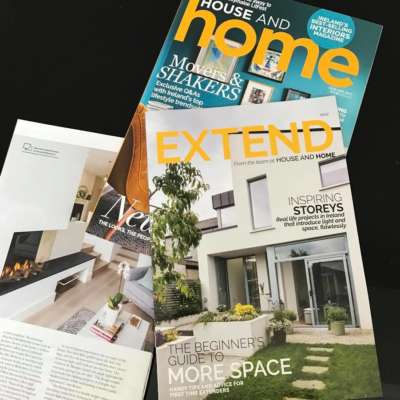 House and Home Magazine