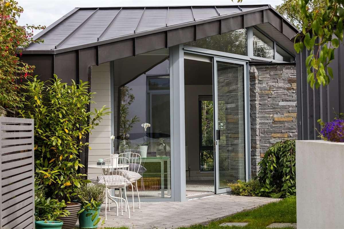Garden Studio Belturbet