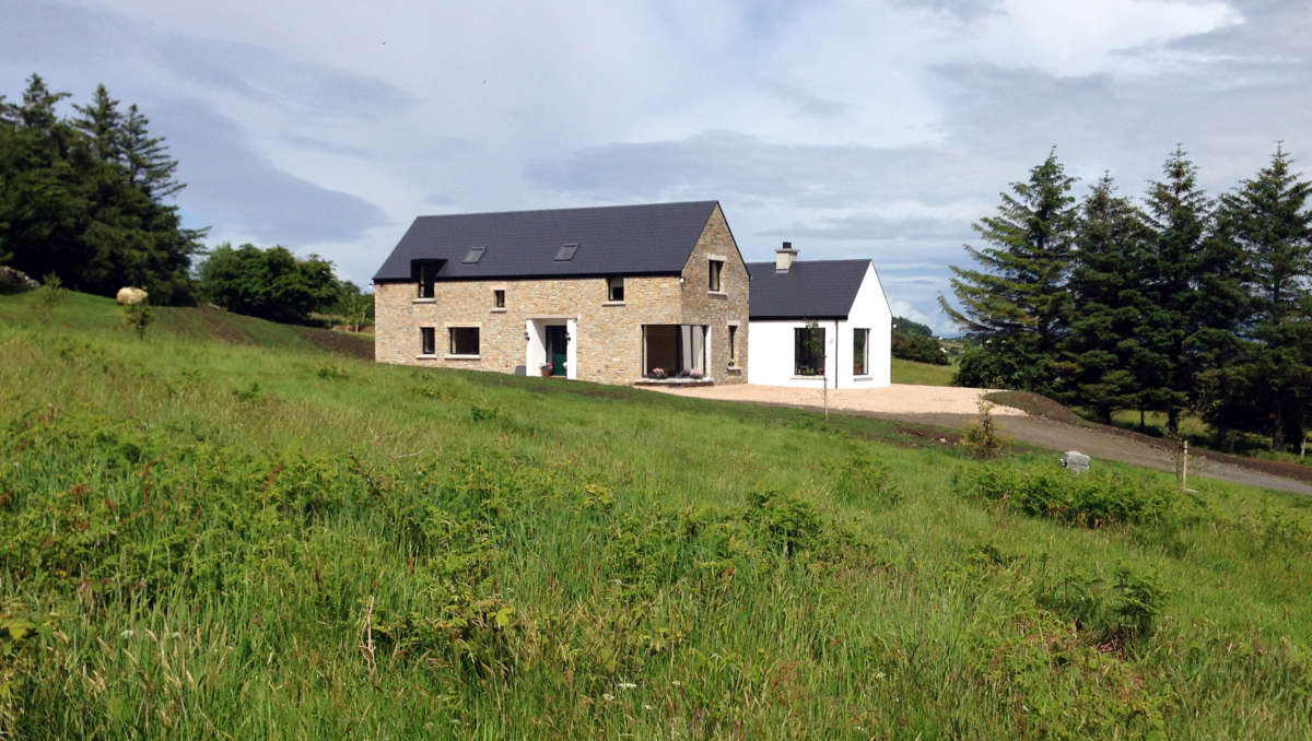 House in Ards, Donegal