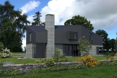 Glaslough farmhouse