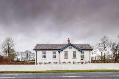 Killygarry School restoration