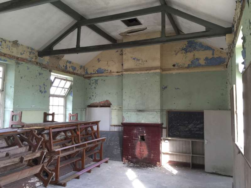 Killygarry School old existing