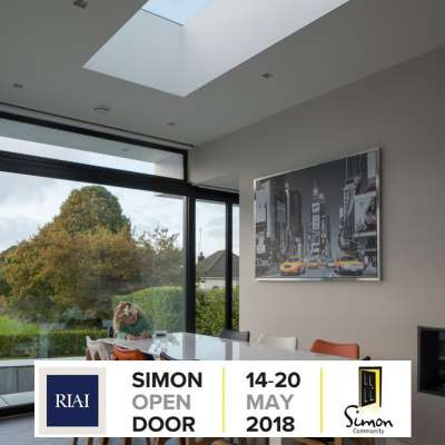RIAI Simon Open Door