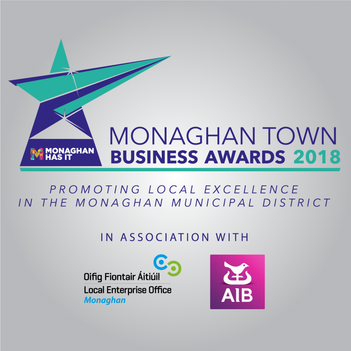 Monaghan Town Business Awards nomination