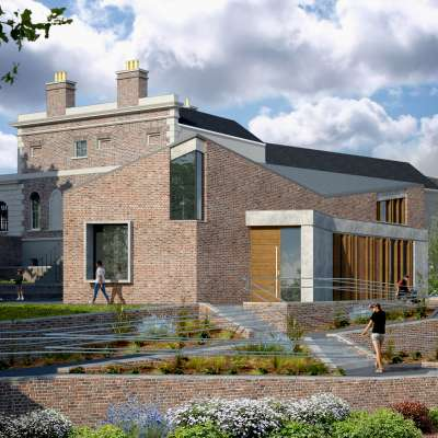 Castleblayney Town Library