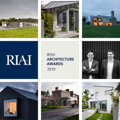 Craftstudio Shortlisted for 2018 RIAI Future Award