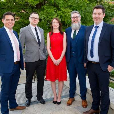 Craftstudio commended at RIAI Awards 2018