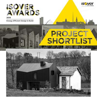 Craftstudio shortlisted in the 2019 Isover Awards