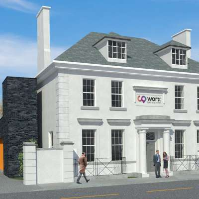 CO:WORX Edgeworthstown